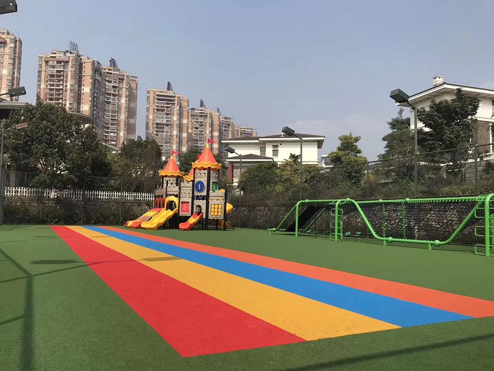 大型儿童游乐设施经营管理事项