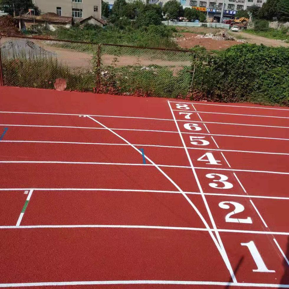 人造草足球场 网球场地面积及选用
