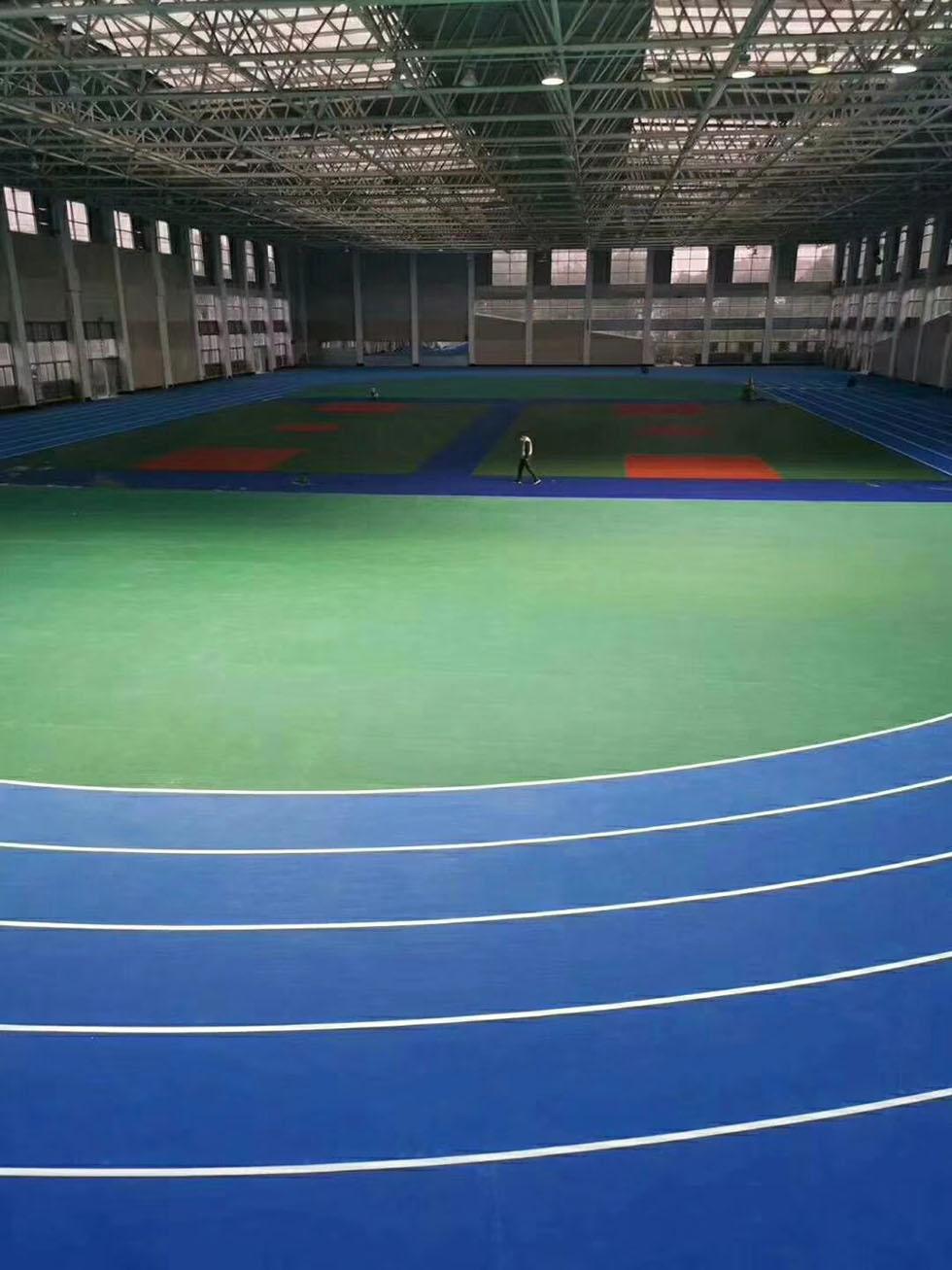 羽毛球场地 篮球场地和网球场地的标准尺寸