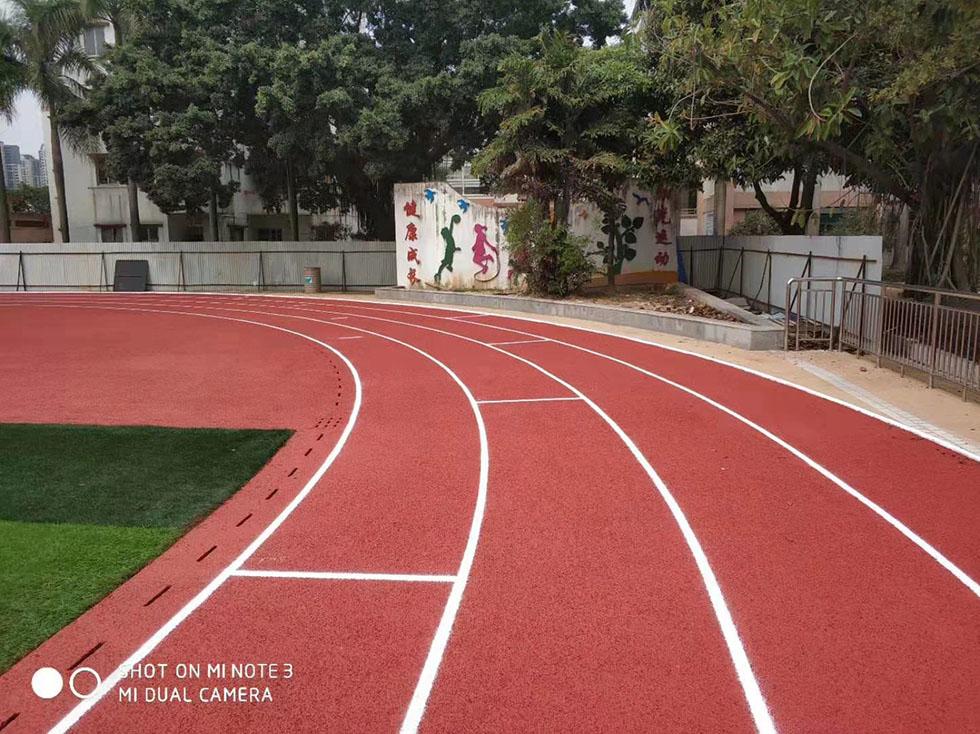 全国中小学体育基础设施建设力度
