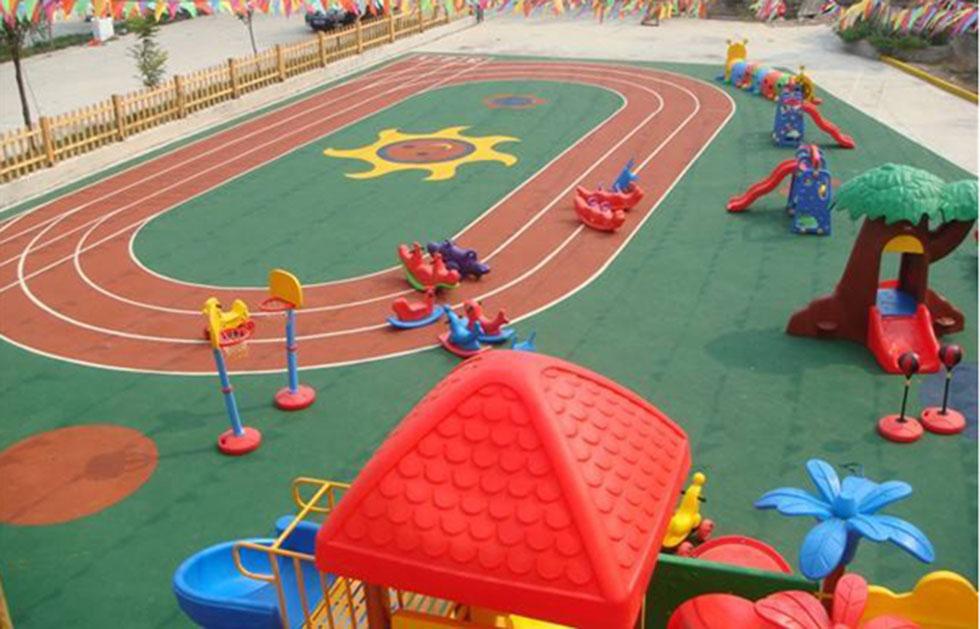 云南塑胶篮球场 河南塑胶球场材料