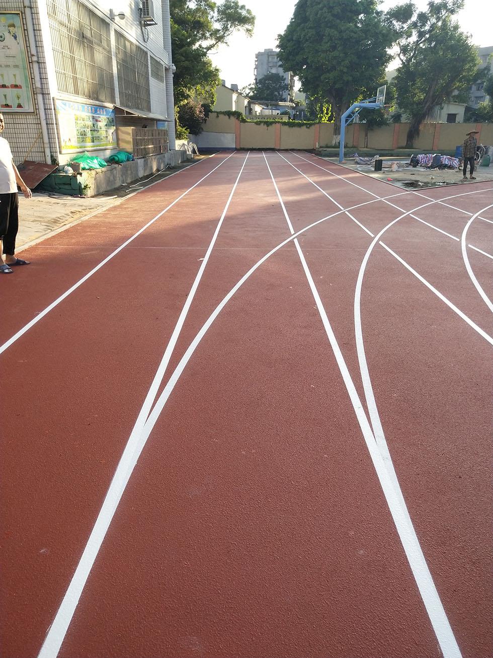 深圳拼装地板篮球场-大量出售超值的拼装地板