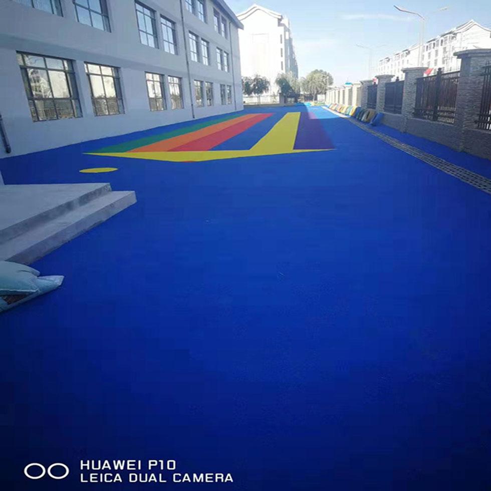 NBA蓝球场的正规长度是多少